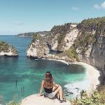 Nusa Penida Travel Guide - ペニダ島東海岸の絶景!Diamond Beach & Atuh Beach